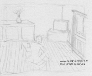 Thumbnail for thoughtful woman illustration